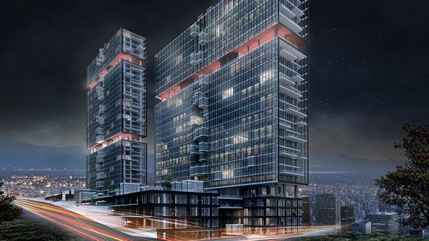 Çukurambar Cubes Ankara Projesi Ön Talep Topluyor