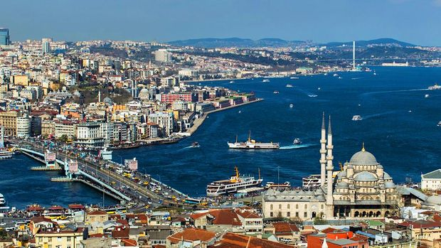 İstanbul'da İmar Planı Askıya Çıkan 14 Bölge