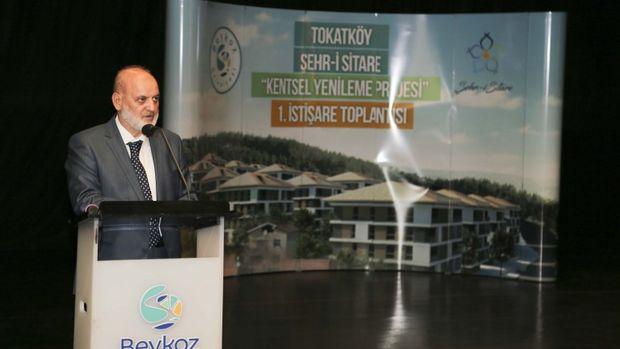 Beykoz Tokatköy Şehri Sitare Görücüye Çıktı