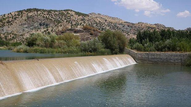 Düzbağ İçme Suyu Projesinde Kamulaştırma