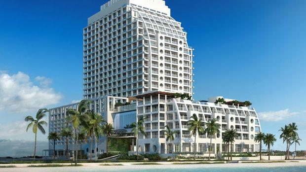 Ocean Conrad Resort Florida Türkiye'de Görücüye Çıktı