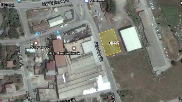 Arnavutköy'de Satılık 5 Arsa