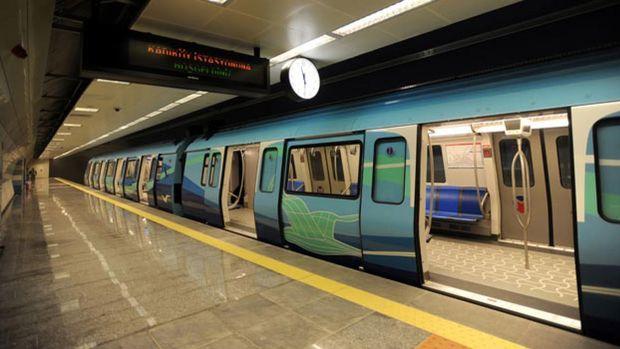 Zeytinburnu Kadıköy Metro Hattı Güzergahındaki 23 Semt