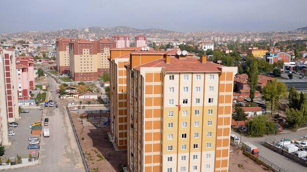 Kayseri Mimarsinan Toki Evleri Başvuruları 10 Nisan'da Başlıyor