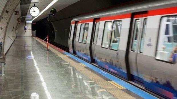 Göztepe Ataşehir Ümraniye Metro Hattındaki İlginç Detay
