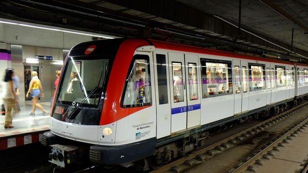 Üsküdar Ümraniye Çekmeköy Sancaktepe Metro Hattı 30 Ağustos'ta Açılıyor