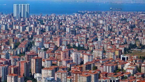 Türkiye'de 7 Milyon Konut Yenilenmeyi Bekliyor
