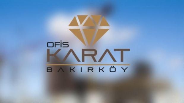 Ofis Karat Bakırköy Metrekaresi 10 Bin 350 TL'den Satışta