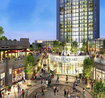 Emaar Square AVM 28 Nisan'da Açılıyor