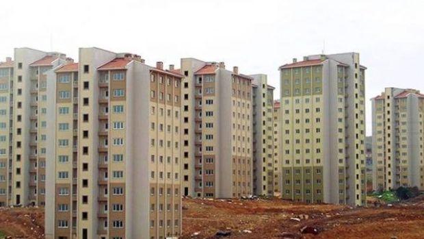 Erzurum Malmeydanı Toki 3.Etap Başvuruları 24 Nisan'da Başlıyor