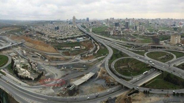 Kuzey Marmara Otoyolu Tem Bağlantısı İmar Planı Askıda
