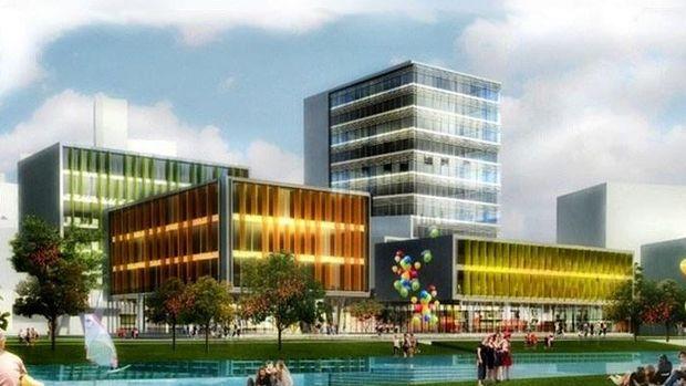 Ege Yapı Kordon İstanbul Fiyatları 353 Bin TL'den Başlıyor