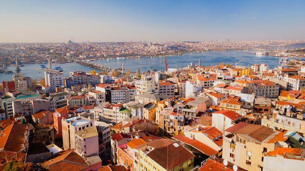 İstanbul'da Yeni İmar Planı Askıya Çıkan 19 Bölge