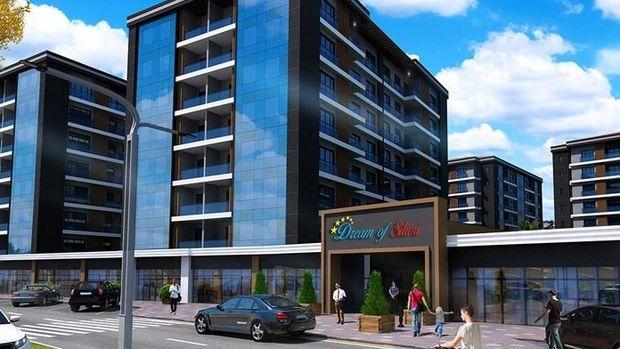 Dream Of Silivri Fiyatları 360 Bin TL'den Başlıyor