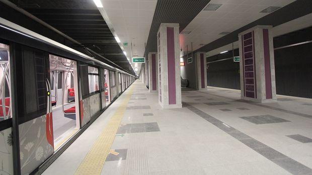 Bağcılar Otogar İkitelli Olimpiyat Başakşehir Metro Hattı İmar Planı Askıda