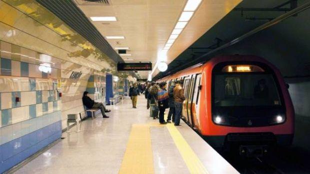 Bakırköy İDO Kirazlı Metro Hattı İmar Planı Askıya Çıktı