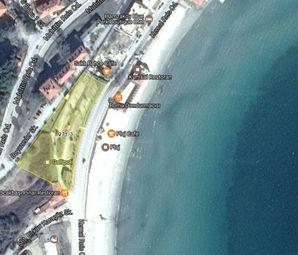 Gelibolu'da Satılık Denize Sıfır Arsa