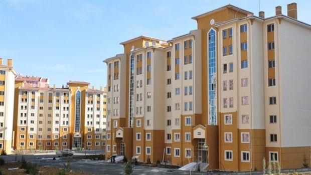 Karaman Kırbağı Toki Evleri 2017 Kura Sonuçları