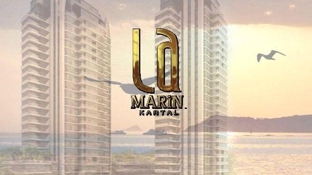 La Marin Kartal 597 Bin TL'den Satışta