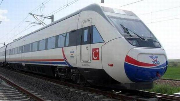 Halkalı Kapıkule Tren Hattına Bakanlıktan Onay Çıktı Söz Halkta