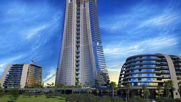 Sarphan Finans Park Fiyatları 1 milyon 50 bin TL'den Başlıyor