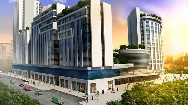 City Center Esenyurt Fiyat Listesi! Hemen Teslim