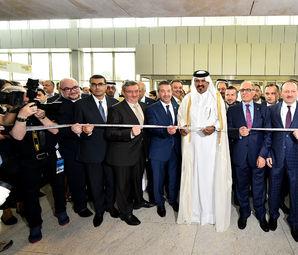 Katar Emlak Fuarı Kapılarını Açtı