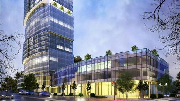 Teknik Yapı Maltepe Ofis Ön Talep Topluyor