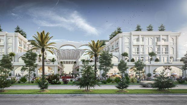 Ncadde Ottoman Fiyatları 239 bin TL'den Başlıyor