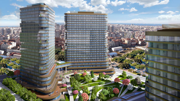 Yenitepe Kadıköy Fiyatları 645 bin TL'den Başlıyor