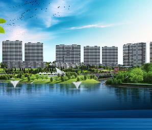 Kaşmir Göl Evleri Fiyatları 345 bin TL'den Başlıyor