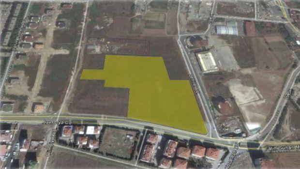 Kiler Marmara Evleri Projesi Geliyor! 800 Konutluk Yeni Proje!