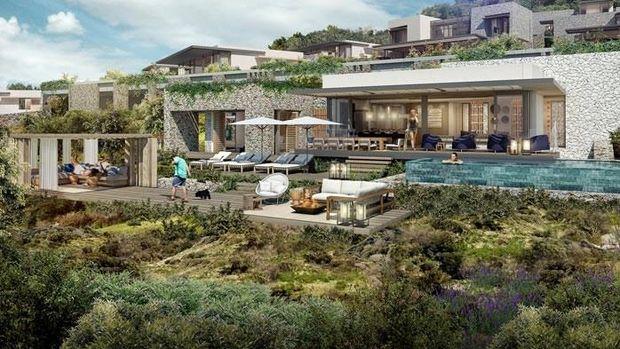 Epique Island Fiyatları 5 milyon Euro'dan Başlıyor
