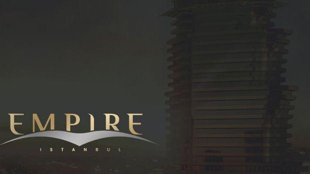 Empire İstanbul Ön Talep Topluyor