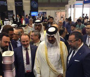 Teknik Yapı Katar'dan 20 Milyon TL ile Döndü