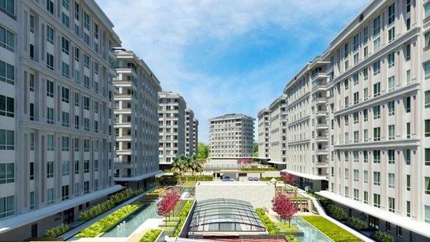Evinpark Ada & Tepe Rezidans Fiyat Listesi