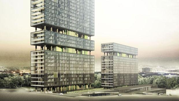 Cubes Ankara Fiyatları 295 Bin TL'den Başlıyor! Satışta!