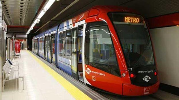 2018'de Metronun Geleceği 64 Semt
