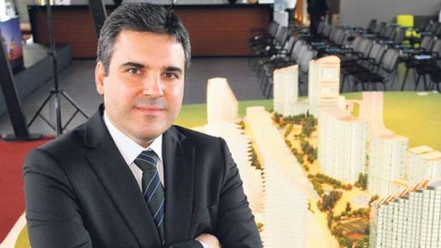 Ege Yapı Katar'dan 10 Milyonluk Satışla Döndü