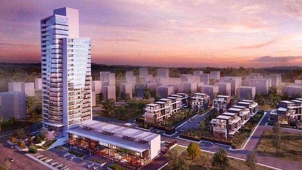 Mira Ofis Beytepe Fiyatları 700 Bin TL'den Başlıyor