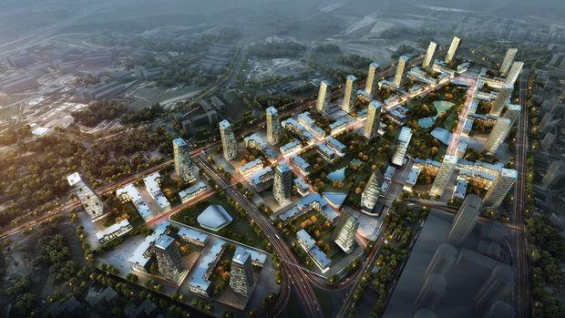 Başakport Başakşehir Projesi Satışa Çıkmaya Hazırlanıyor