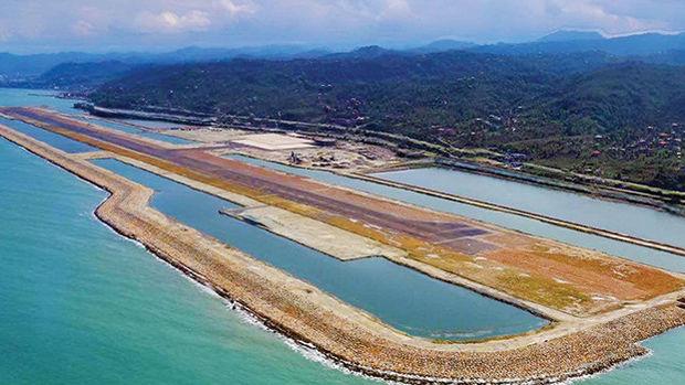 Rize Artvin Havalimanı Projesinde Kamulaştırma