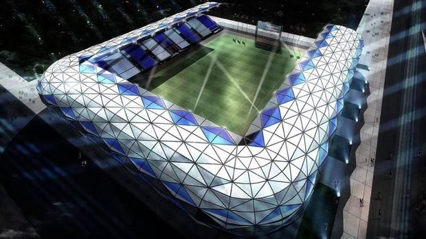 Alsancak Stadı İhalesini Kazanan Şirket Belli Oldu