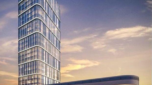 Nidakule Kayaşehir Fiyatları 453 bin 390 TL'den Başlıyor