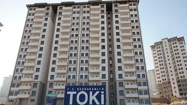 Toki'den Güneydoğu'ya 75 Bin Konut