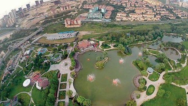 Bahçeşehir Göleti Projesi İçin Danıştaydan Karar Çıktı