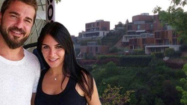 Engin Altan Düzyatan Beykoz'dan 2,5 Milyon Dolara Villa Aldı