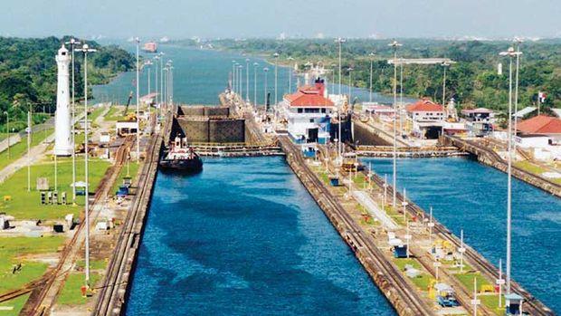 Kanal İstanbul'a Panama Desteği
