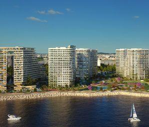 Sea Pearl Ataköy Teslimleri Temmuz'da Başlıyor