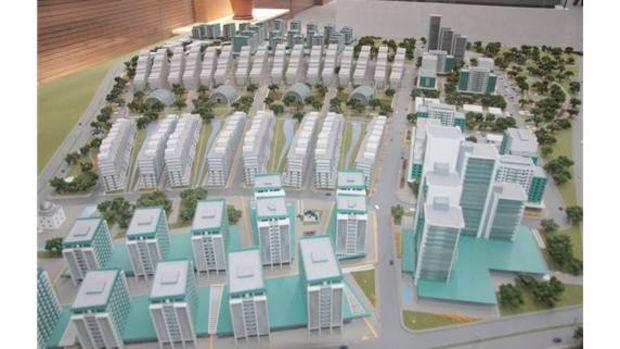 Bursa Yıldırım'da 6 Mahallenin Dönüşüm Planları Onaylandı